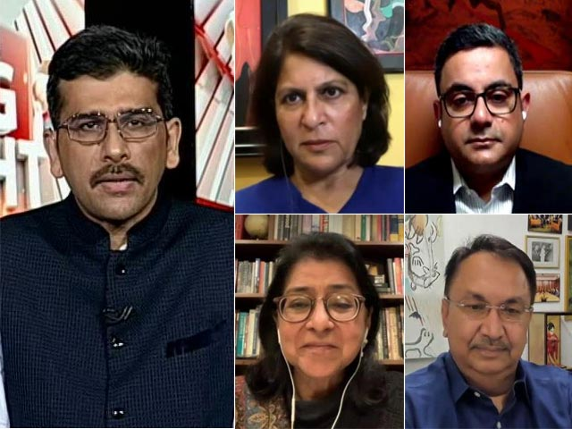 Video : Public War Over Private Sector: India Inc Weighs In