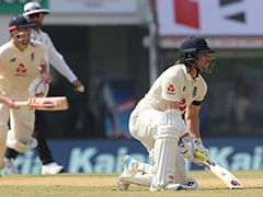 """India vs England: England's Management Remind Rory Burns Of His """"Responsibilities"""" After Tweet To Alex Hartley"""