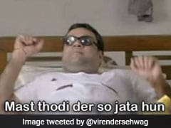 NSE Halts Trading, But There's No Stopping The Memes On Twitter