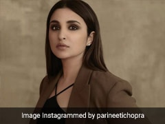 Parineeti Chopra Ups The Cool Quotient In Chic Pantsuits And Stylish Co-Ords
