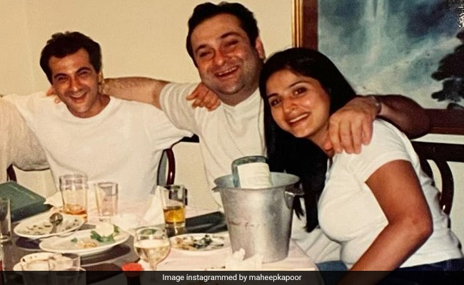 To Rajiv Kapoor, A Farewell Note From Old Friend Sanjay Kapoor