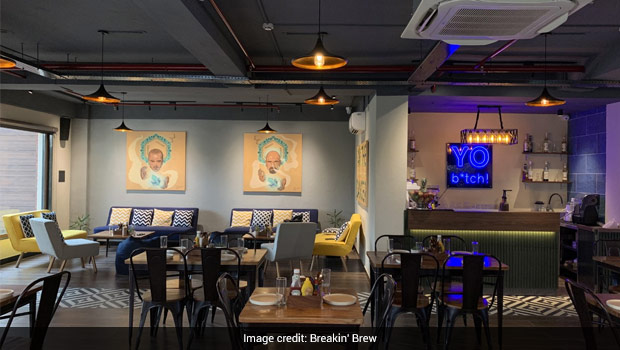 15 Concept Cafes Across India That You Must Try
