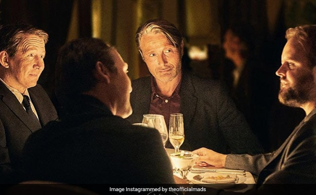 Another Round Movie Review: Mads Mikkelsen's Film Is An Intoxicating Brew