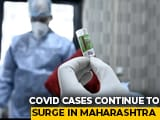 Video : 190 School Students, Teachers Found Covid+ve In Maharashtra Hostel