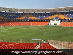 Motera Stadium Renamed After PM Modi: Who Said What On Twitter