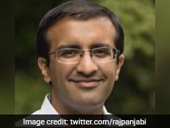 Indian-Origin Man Is Global Coordinator For Biden's Malaria Initiative