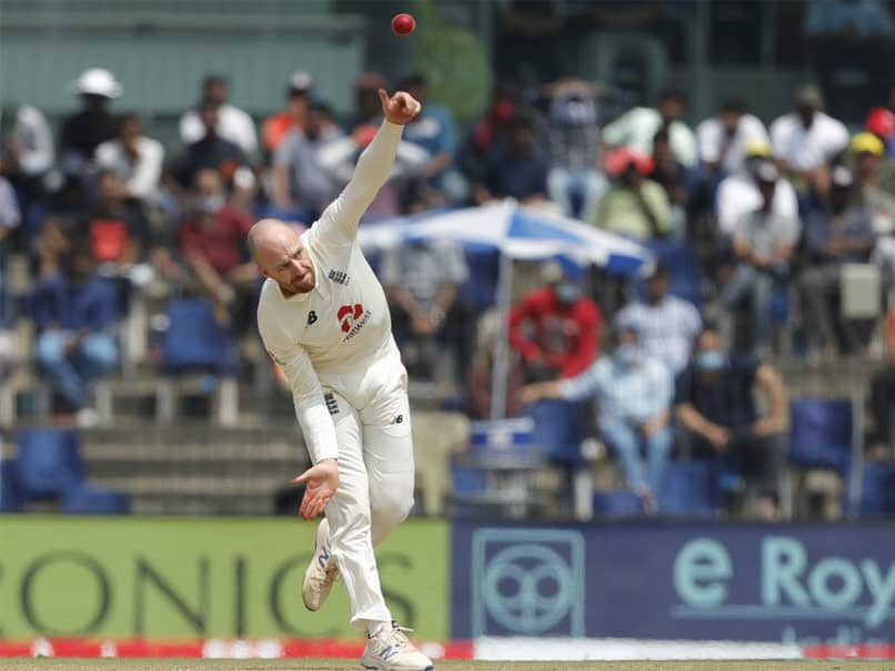 India vs England, 2nd Test: Jack Leach Compares DRS With VAR After Controversial Ajinkya Rahane Call