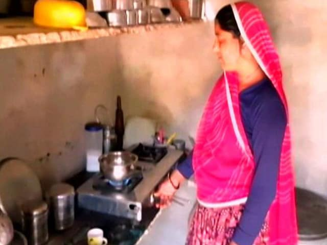 Video : In Rajasthan, Gas Cylinder Prices On The Rise For Over 2 Months
