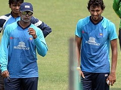 Sri Lanka Appoint Chaminda Vaas As Fast Bowling Coach For West Indies Tour