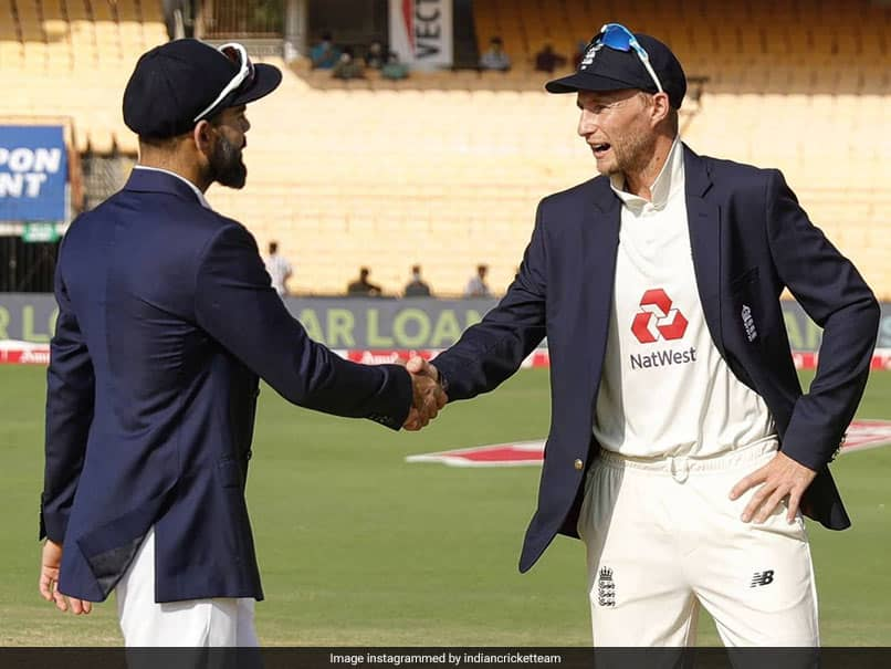 India vs England, 3rd Test Preview: Pink Cricket Ball May Add New Hues To Day-Night Test