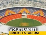 Video : The Row Over Narendra Modi Stadium Explained