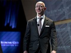 Jeff Bezos Resignation Ends An Epic, Epic Run