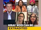 Video : Will Appeal By Nirav Modi Delay Trial in India?