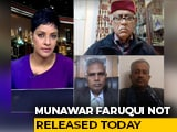 Video : Comic Munawar Faruqui, Granted Bail By Supreme Court, Not Yet Released