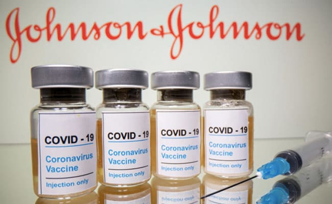 US Authorizes Johnson & Johnson Covid Vaccine For Emergency Use