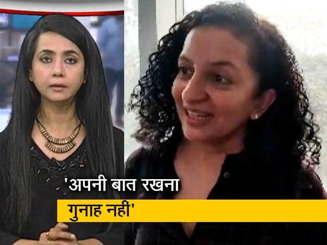 Video : 5 की बात: मानहानि केस में MJ अकबर को कोर्ट से झटका, प्रिया रमानी बरी