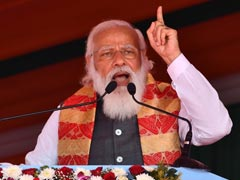 Assam's Development Our Priority, Correcting Historical Mistake: PM Modi