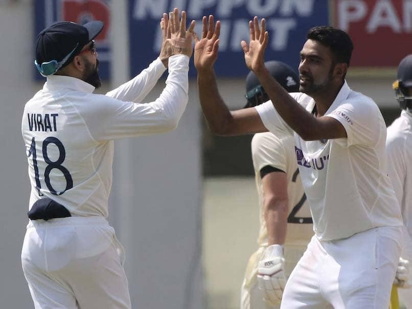 IND vs ENG, 1st Test, Day 1 Live Score: Double Blow For England As Ravichandran Ashwin, Jasprit Bumrah Strike