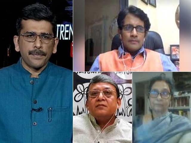 Video : Mamata Banerjee Vs Amit Shah In Bengal Ahead Of Polls