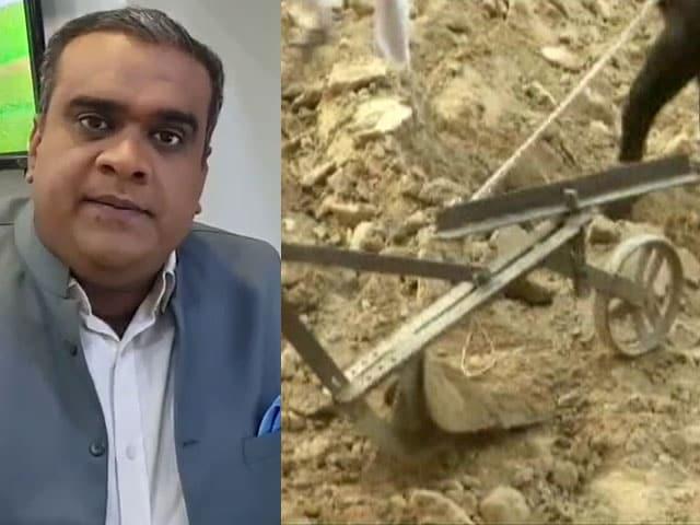 Videos : हरियाणा, पंजाब गेहूं की खरीद पर सीधे किसानों के खातों में दें पैसे: केंद्र