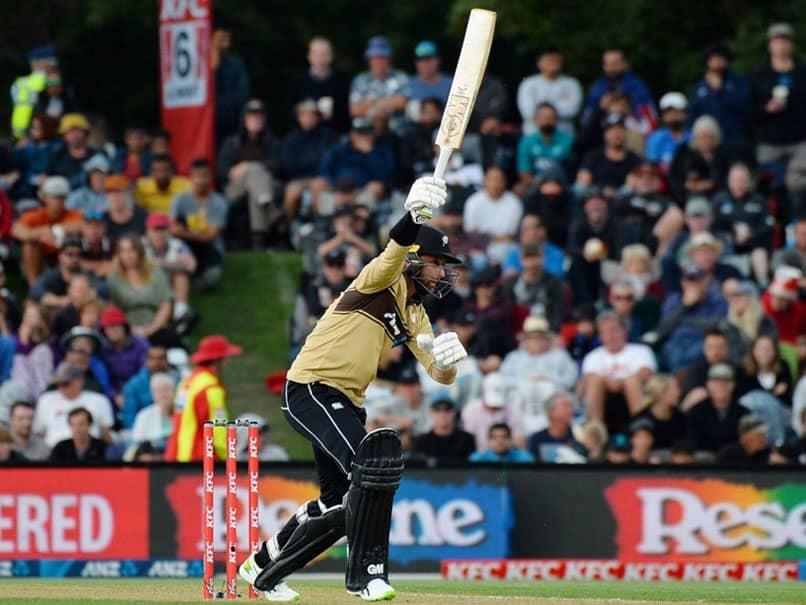 New Zealand vs Australia: Devon Conways 99 Powers New Zealand To 53-Run Win In 1st T20I