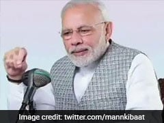PM Modi In Mann Ki Baat Ahead Of Holi: ''New Beginnings, New Possibilities''