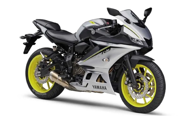 The new Yamaha YZF-R7 is rumoured to be a full-faired model based on the MT-07