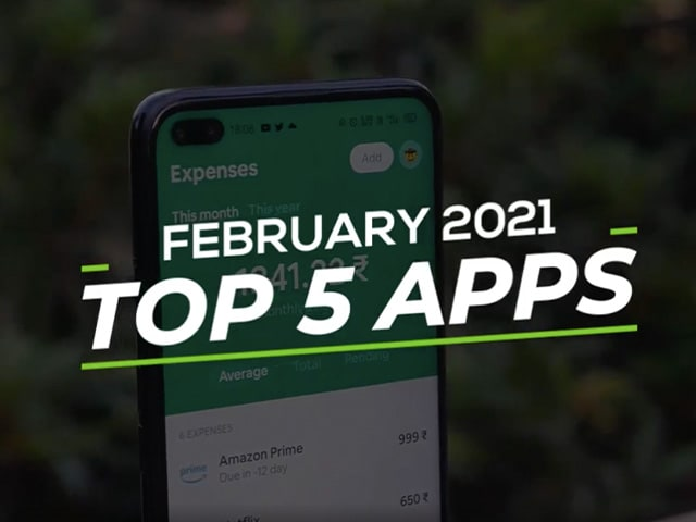 Video : Best Free Android Apps for February 2021: Completely Revamp Your Phone's Look, Boost Productivity