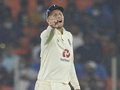 "Joe Root Wants England Batsmen To Be ""A Bit Braver"", Trust Their Game"