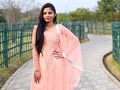 Add Elegance To Your Ethnic Wardrobe With These Anarkali Suits
