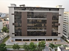 Ascendas India Trust To Acquire IT-SEZ Building From Phoenix Group For Rs 506 crore