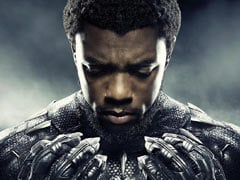 <I>Black Panther</I> To Be Made Into A TV Series. Details Here