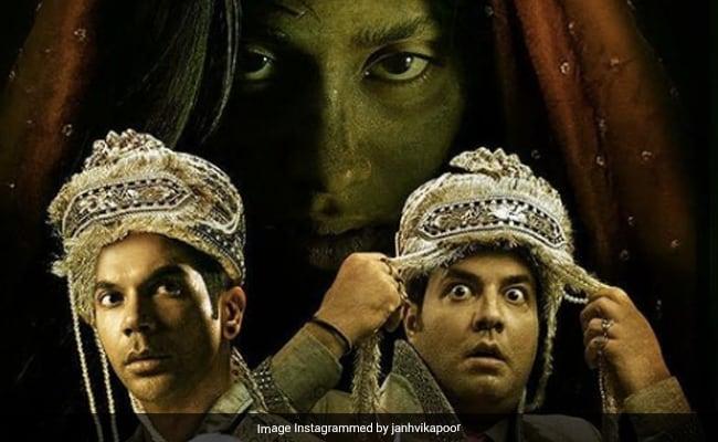 Roohi Trailer: जाह्नवी डराने तो राजकुमार राव और वरुण शर्मा हंसाने के लिए हैं तैयार, ट्रेलर हुआ रिलीज