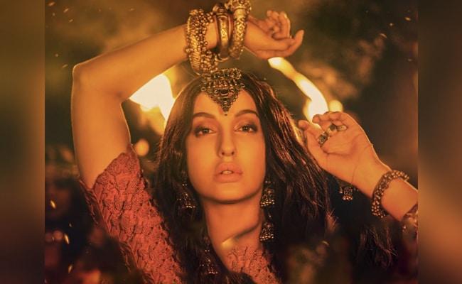 Nora Fatehi Is Stunning In Bhushan Kumar's Song Chhor Denge By Sachet-Parampara