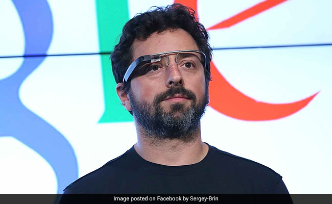Google Co-Founder Sergey Brin Opens Family Office In Singapore
