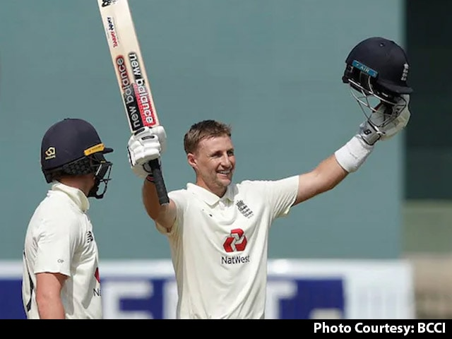 Video : Joe Root Became A Father, Has Grown Up As A Person: BBC Reporter Seth Bennet