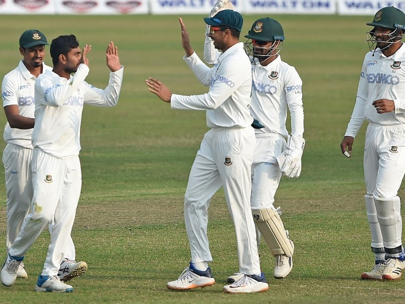 Bangladesh To Play Two-Test Series In Sri Lanka From April 21