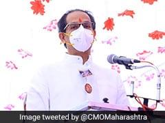 Face Mask Only Shield Against Coronavirus: Uddhav Thackeray