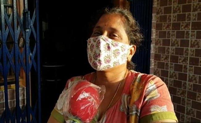 Disha Ravi's Mother To NDTV