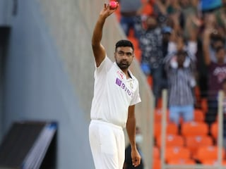 ICC Test Rankings: Ravichandran Ashwin Breaks Into Top Three, Rohit Sharma Attains Career-Best Spot
