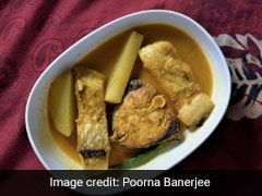 In Search For Simplicity: The Humble Bengali Jeere Diye Machher Jhol Recipe