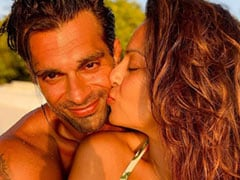 "Another Day, Another Post From Bipasha And Karan's ""Island Life"""