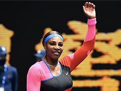 "Australian Open: ""Vintage"" Serena Williams Cruises Into Second Round With Impressive Win"