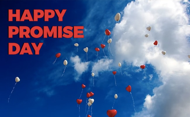 Happy Promise Day 2021: Best Promise Day Wishes And Quotes To Share