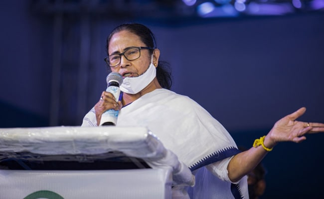 """""""No Special Privileges"""": Mamata Banerjee Takes On Prickly """"Nephew"""" Issue"""