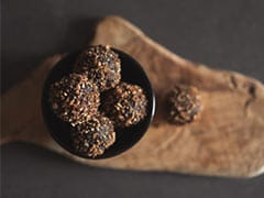 Snacking Tips: Try These Quick And Easy Protein-Rich Chocolate Balls To Satisfy Sudden Sugar Cravings