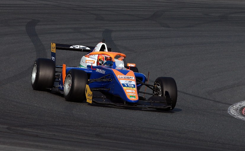 Jehan Daruvala is placed at P7 in the drivers' standings with 27 points from 3 races in Round 1