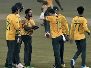 South Africa Announce Cricket Tour Of Ireland, To Play Three ODIs, T20Is