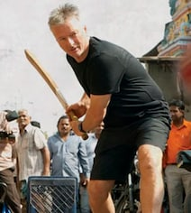 Review: 'Capturing Cricket' Is A Portrait Of India's Passion For Cricket