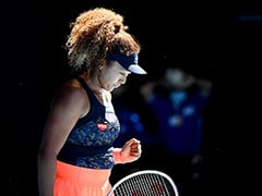 "Australian Open: ""I Fight Hardest In Finals,"" Says Naomi Osaka As She Aims Fourth Grand Slam Crown"